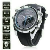spy cam/spycam jam tangan night vision full HD