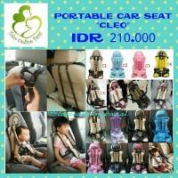 harga Car Seat Portable Alas Duduk Anak Di Mobil Carseat Tokopedia.com