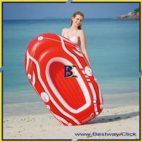 Perahu Hydro-Force Bestway 61050 - Merah