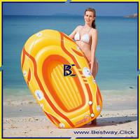 harga Perahu Hydro-force Bestway 61050 - Kuning Tokopedia.com