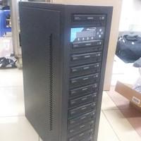 Mesin Duplicator Cd/Dvd Vinclpower 1-11