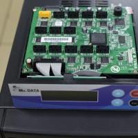 Controller Mr. Data P511u (Ureach) 1 To 11 Dvd/Cd Duplicator / Duplika