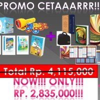 Promo Cetar : Magic Projector, Maqamat For Kids, Grand Maqamat