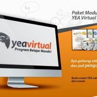 Kurikulum Bisnis Young Entrepreneur Academy
