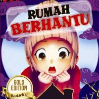 Kkpk: Rumah Berhantu-New Gold Edition