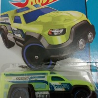 Hot Wheels - Rescue Duty