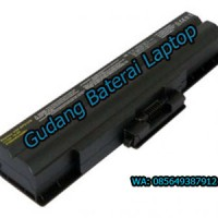 Baterai Laptop Sony VAIO VPC-B M S Y Series (BPS21) Oem