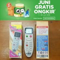 Remot / Remote AC Multi / Universal Changhong