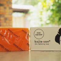 Kojie San Skin Lightening Soap / Acid Soap 135 Gram