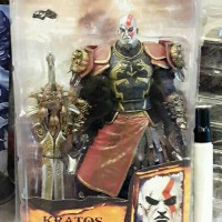 mainam action figure kratos god of war ori neca