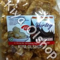 harga Kerupuk Kulit Mentah Shirley 250g/Keripik Kulit/Kripik Jangek Mentah Tokopedia.com
