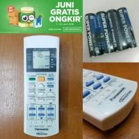 Remot / Remote AC Panasonic Inverter EcoNavi Nanoe-G Original