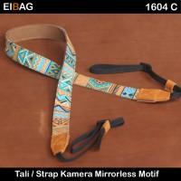 #Eibag Tali Strap Kamera - 1604 C