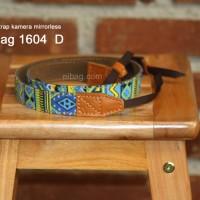 #Eibag Tali Strap Kamera - 1604 D
