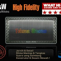 harga Bowers & Wilkins T7 - Hi-Fi Bluetooth Speaker Tokopedia.com