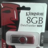 Jual Flashdisk Kingston 8Gb Murah
