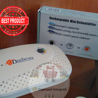 Jual Silica / Silika gel elektrik Duzbeuq (kelas premium) Murah