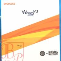 (RESMI) EVERCOSS WINNER Y2 POWER R50B 1/8GB