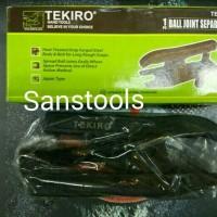 "ball joint separator TEKIRO 9"" JAPAN QUALITY"