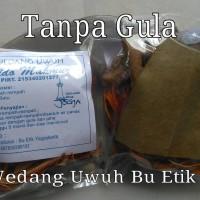 Jual Grosir Wedhang / Wedang Uwuh ASLI Imogiri Sido Makmur (Tanpa Gula) Murah