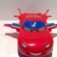 Disney Cars Lightning McQueen Hawk Interactive Flying Buddy 75+