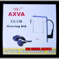 Hearing Aid AXVA EX-13B