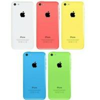 Housing / Casing / Back Case / Iphone 5C
