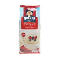 harga Quaker Oats Tokopedia.com