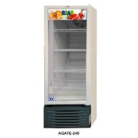 RSA Showcase Cooler Agate-240- 222 L