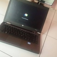 Laptop Hp probook 6460 intel core i5 sandy Ram 4gb Dki cengkareng