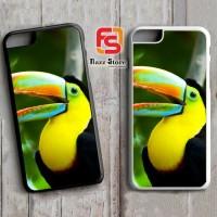 Green and Yellow Toucan Bird WALLPAPER Y1872 iPhone 4(S), 5(S),5C, 6(S