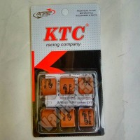 harga Roller KTC Racing 10 gram Scoopy dan Beat injeksi Tokopedia.com
