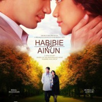 DVD Original HABIBIE & AINUN