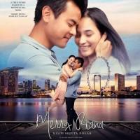 DVD Original Merry Riana: Mimpi Sejuta Dolar