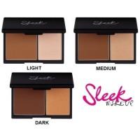 Sleek Face Contour Kit Ori 100% Original UK by Sleek Makeup