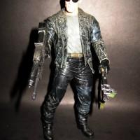 Terminator T 800 Battle Across Time