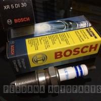 Busi Honda Tiger / GL Pro / GL Max - BOSCH Platinum Iridium
