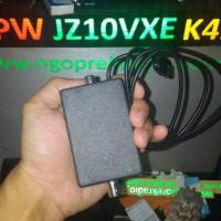 HF to VHF Converter