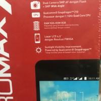 harga smartfren andromax A 4G LTE volte free pulsa 25k + perdana kuota Tokopedia.com