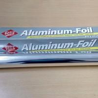 Klin Pak Aluminium Foil 8m X 45cm