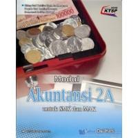 MODUL SMK: AKUNTANSI JL.2A (KTSP 2008)