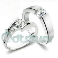 harga cincin palladium, perak, emas, couple, nikah, kawin, tunangan CPG161 Tokopedia.com