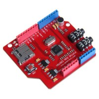 Music Player MP3 Shield VS1053 for Arduino Uno Mega