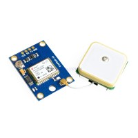 GPS Module UBLOX NEO 6MV2 U-BLOX NEO-6M for Arduino, Raspberry