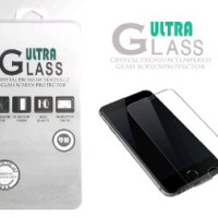 Jual ULTRA GLASS - TEMPERED GLASS ANTI GORES CLEAR BENING IPHONE 5/6/6plus Murah