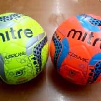 harga Bola Futsal MITRE HURRICANE / COSMIC Tokopedia.com