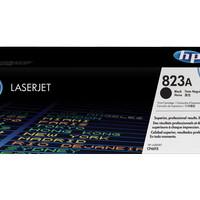 Toner - HP - HP 823A Black CB380A