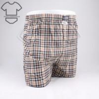 Celana boxer GT-MAN BX-D ISI 2 | Boxer katun GTMAN BXD