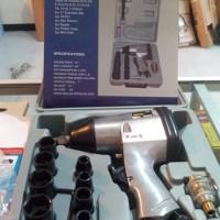 Air Impact Wrench Kit Mollar