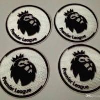 Patch Jersey Baju Bola Barclays English Premier League BPL EPL 16/17